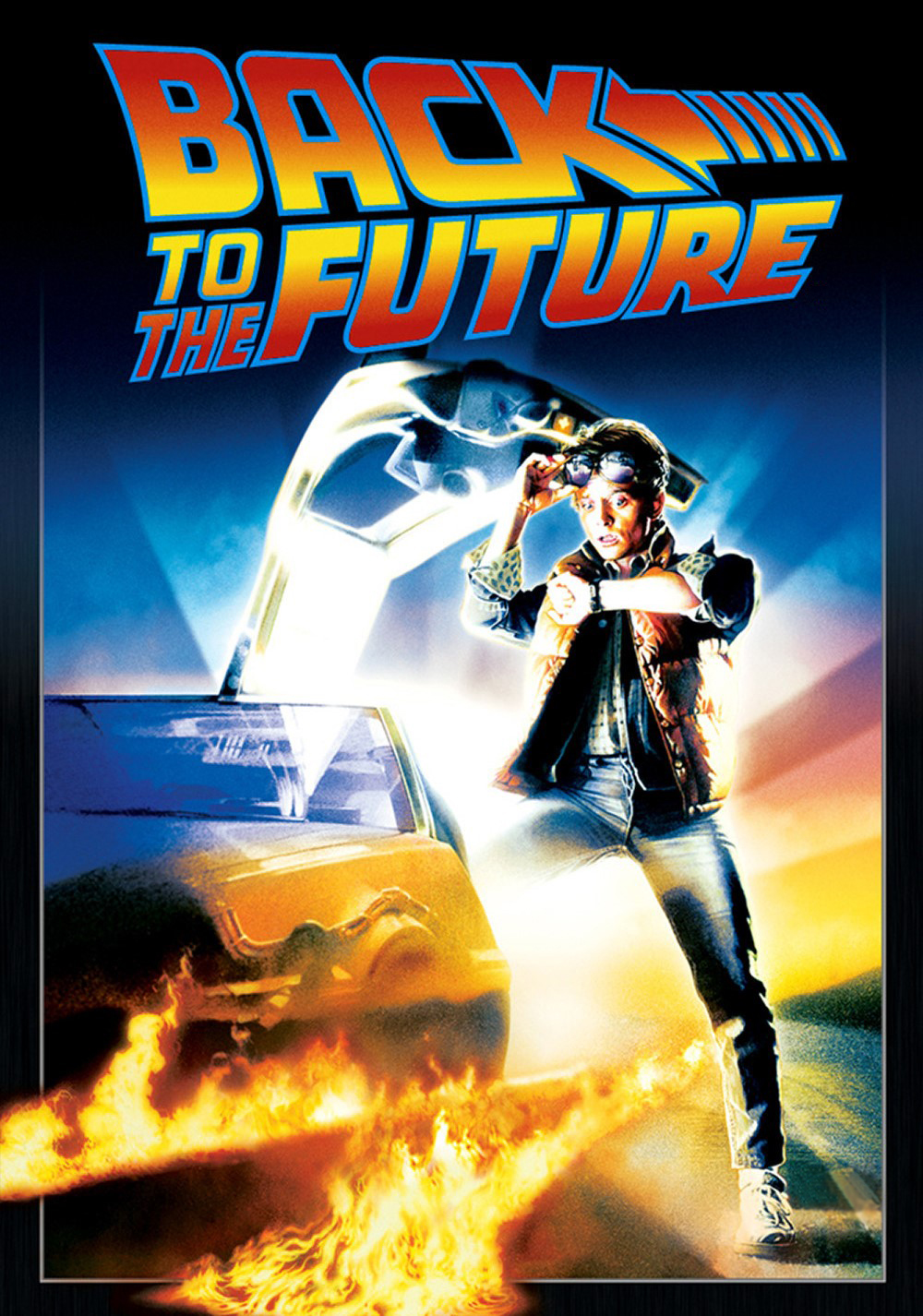 back to the furture Michael j fox and christopher lloyd reprise their iconic characters from back to the future for a very special appearance on our show subscribe to get th.
