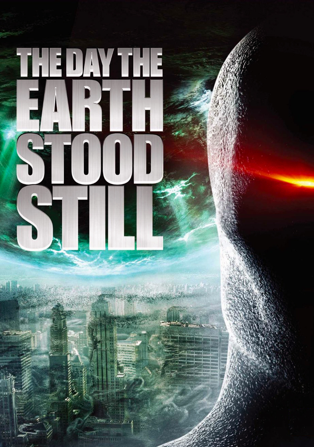 The Day The Earth Stood Still 2008 Art Id 101287 Art Abyss