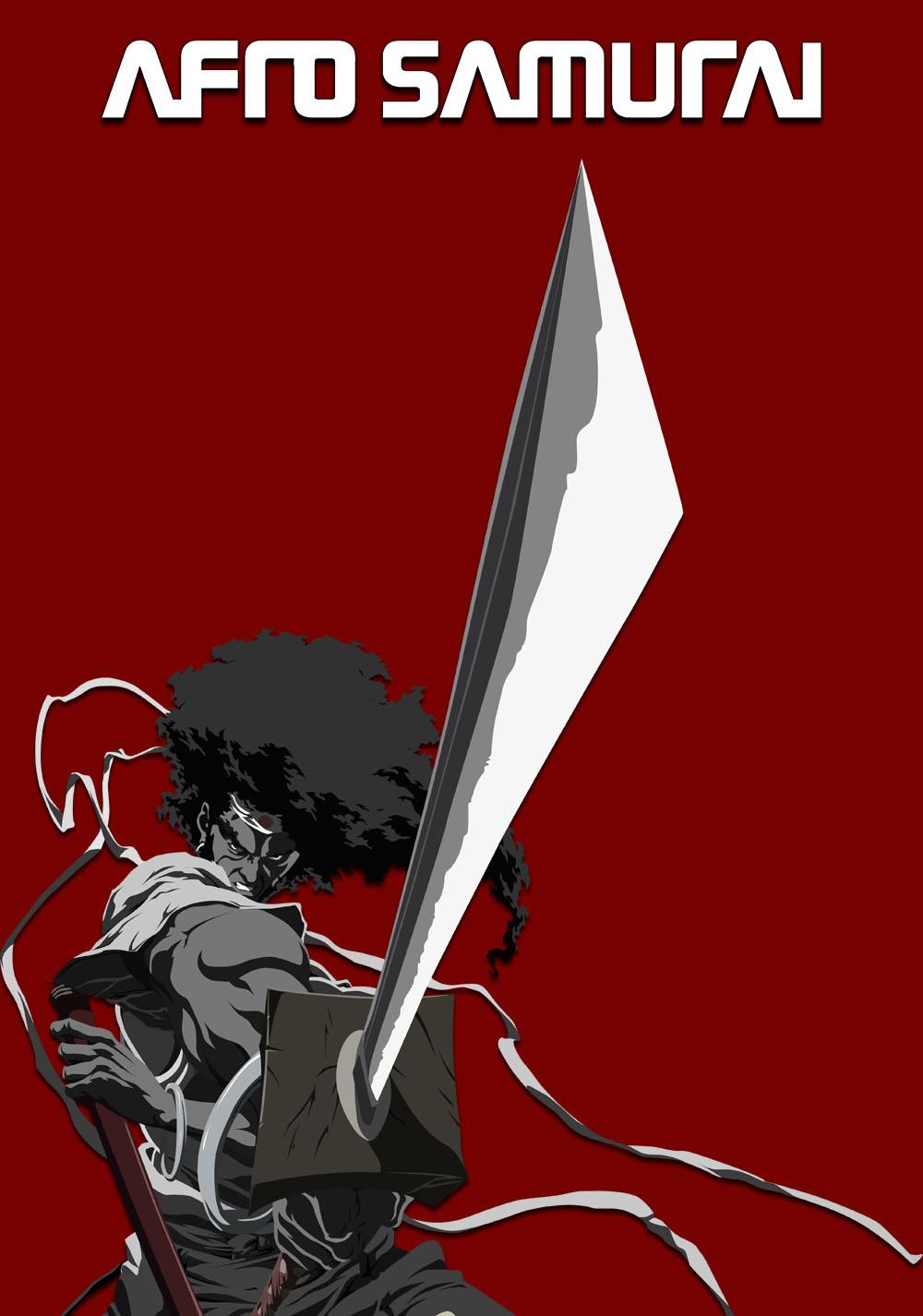 Afro Samurai Epizoda 5 KRAJ
