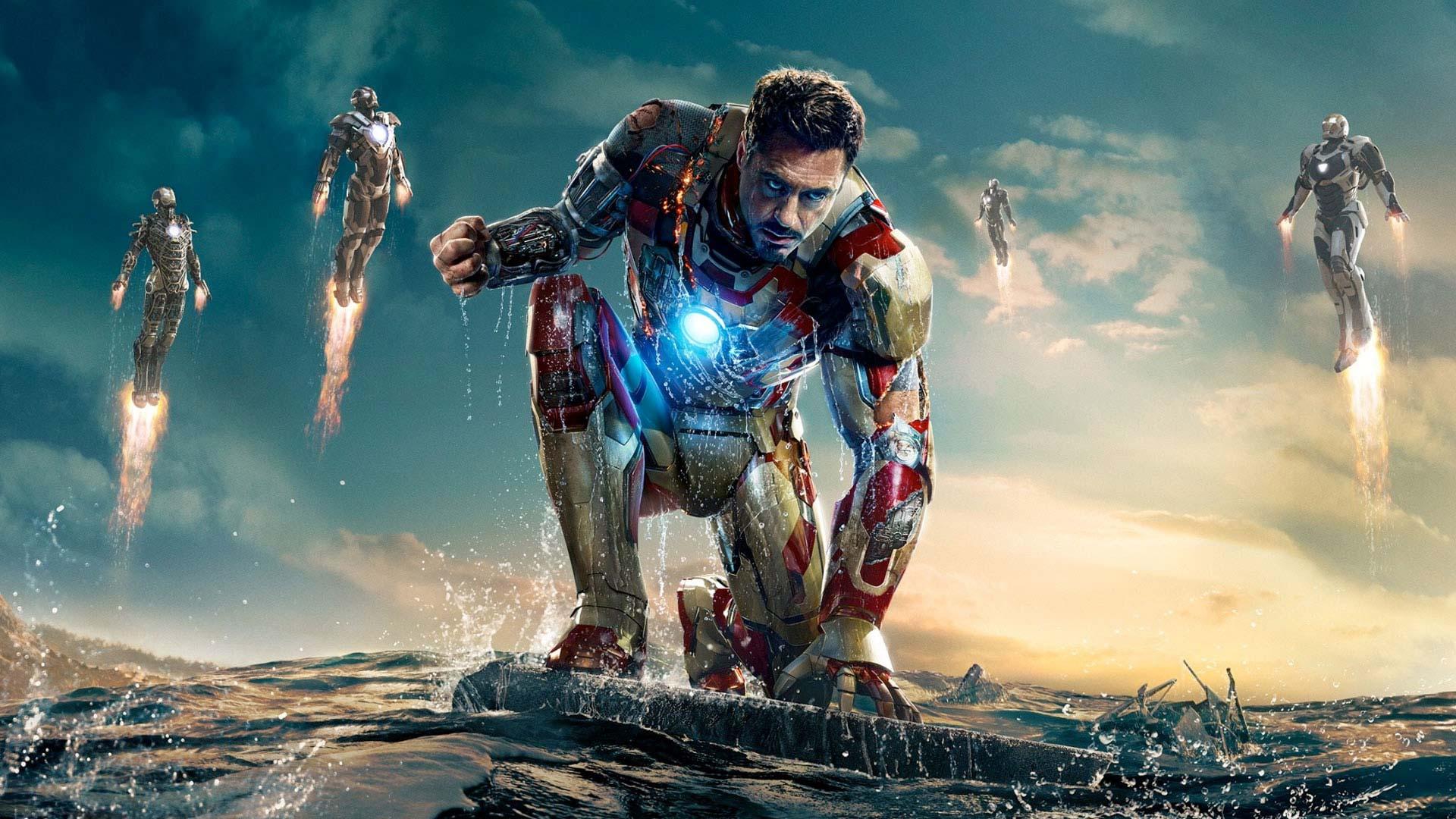 Iron Man 3 Spiele Kostenlos
