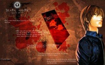 Sub-Gallery ID: 7386 Death Note
