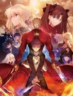 Preview Fate/stay night: Unlimited Blade Works