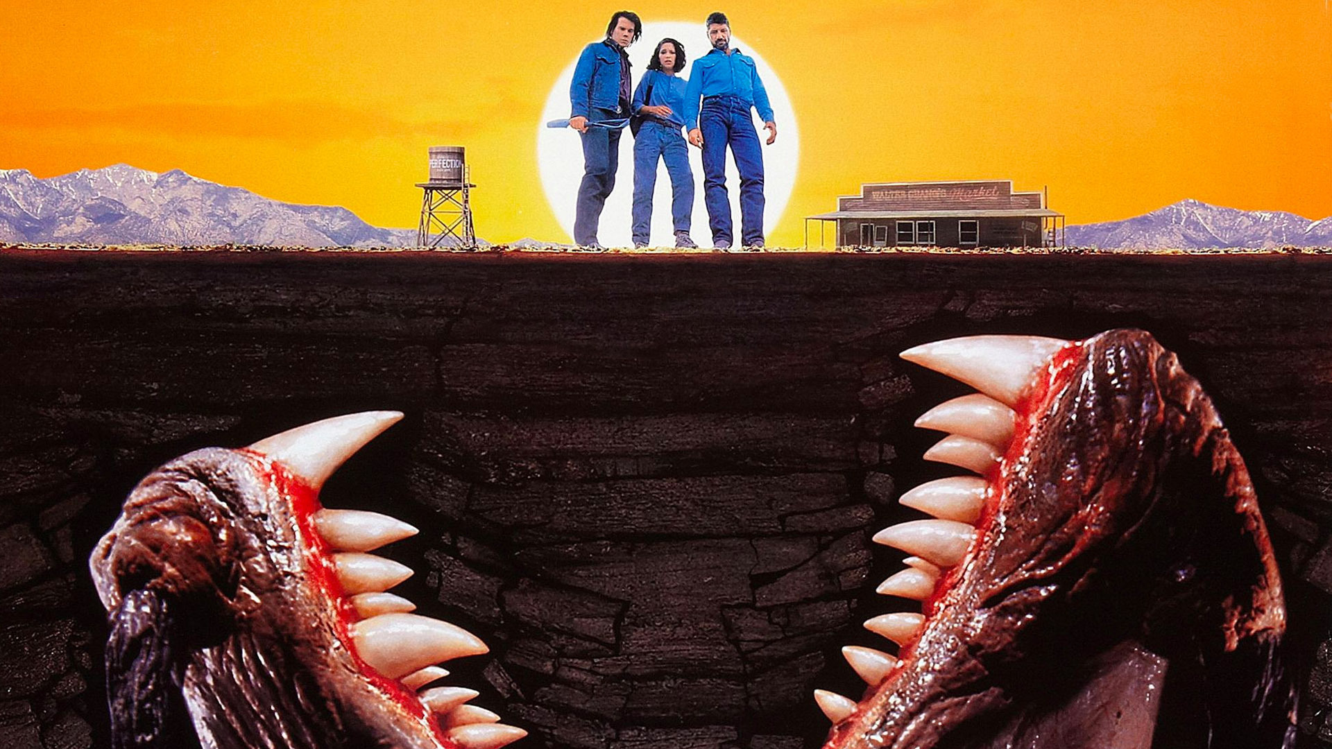 Tremors 4 The Legend Begins  Wikipedia