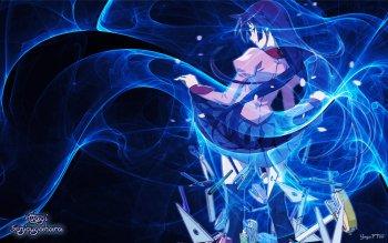 Gallery ID: 3802 Monogatari Series Second Season