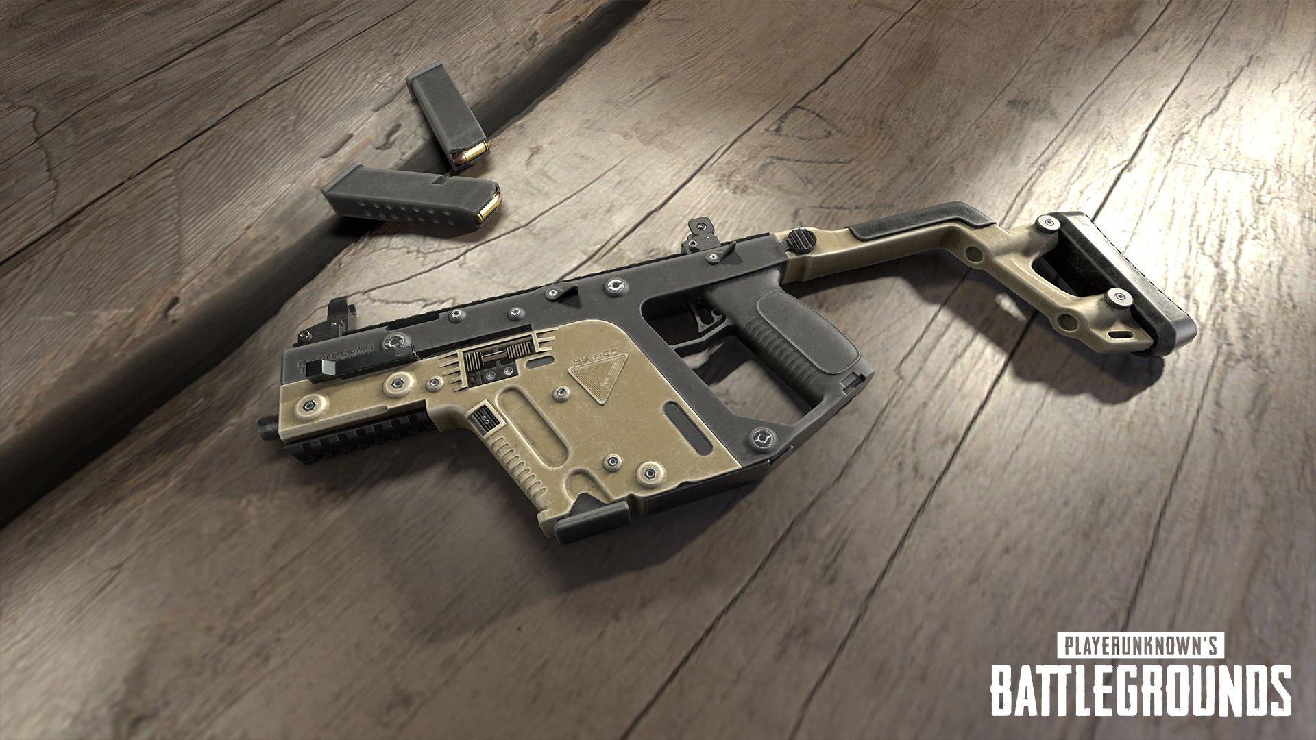 PlayerUnknown's Battlegrounds Art