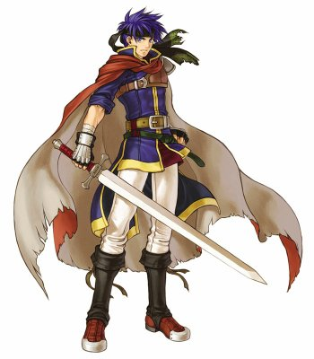 Gallery ID: 5627 Fire Emblem