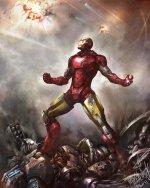 Preview iron man