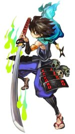 Preview Muramasa: The Demon Blade
