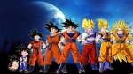 Preview Dragon Ball Z