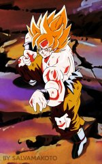Preview Dragon Ball Z
