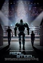 Preview Real Steel