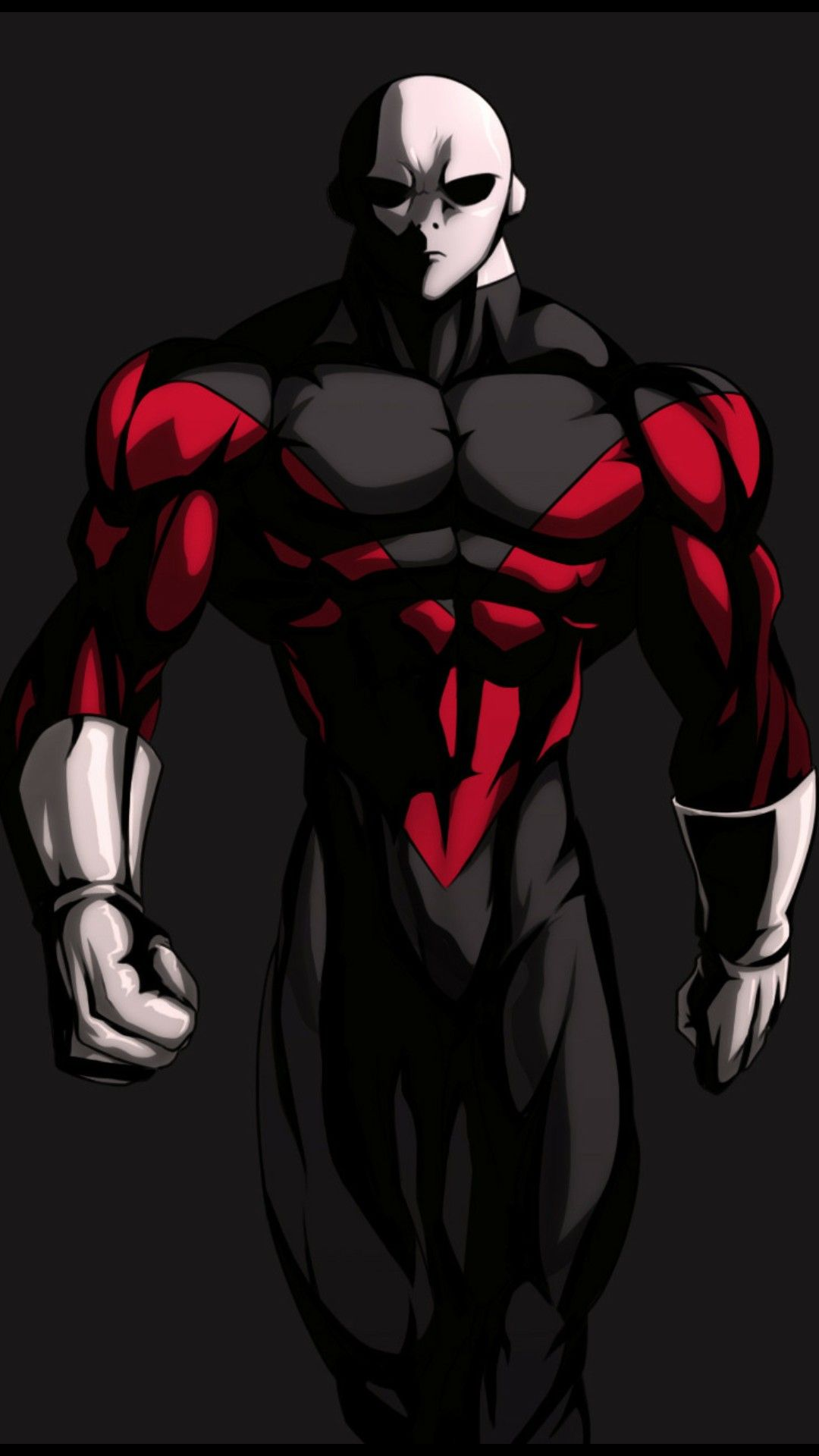 Dragon ball super, Jiren Art - ID: 112789 - Art Abyss