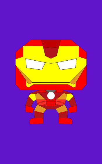 Sub-Gallery ID: 3005 Iron Man