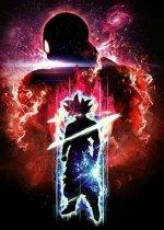Preview Goku vs Giren
