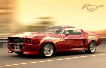 Mustang Wallpapers  Full HD wallpaper search