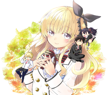 Sub-Gallery ID: 12012 Boarding School Juliet