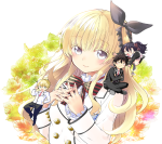 Preview Boarding School Juliet
