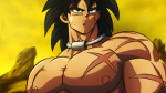Preview Dragon Ball Super: Broly