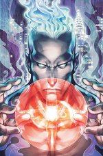 Preview Captain Atom