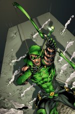Preview Green Arrow