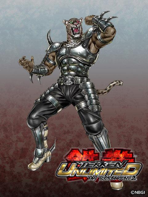Tekken Tag Tournament 2 Art Id 128266 Art Abyss