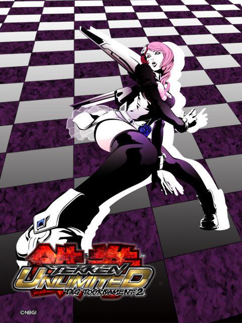 Tekken Tag Tournament 2 Art Id 128287 Art Abyss