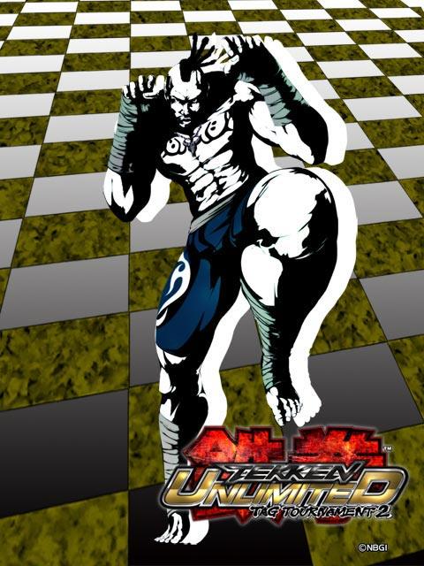 Tekken Tag Tournament 2 Art Id 128290 Art Abyss