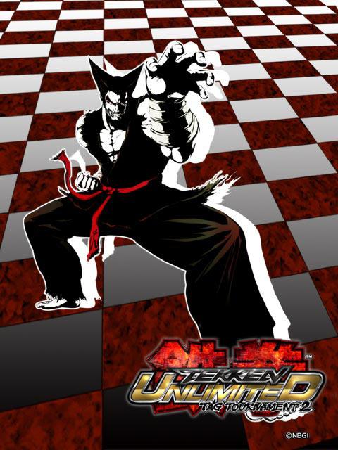 Tekken Tag Tournament 2 Art Id 128295 Art Abyss