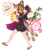 Preview Touhou Project- Mexico