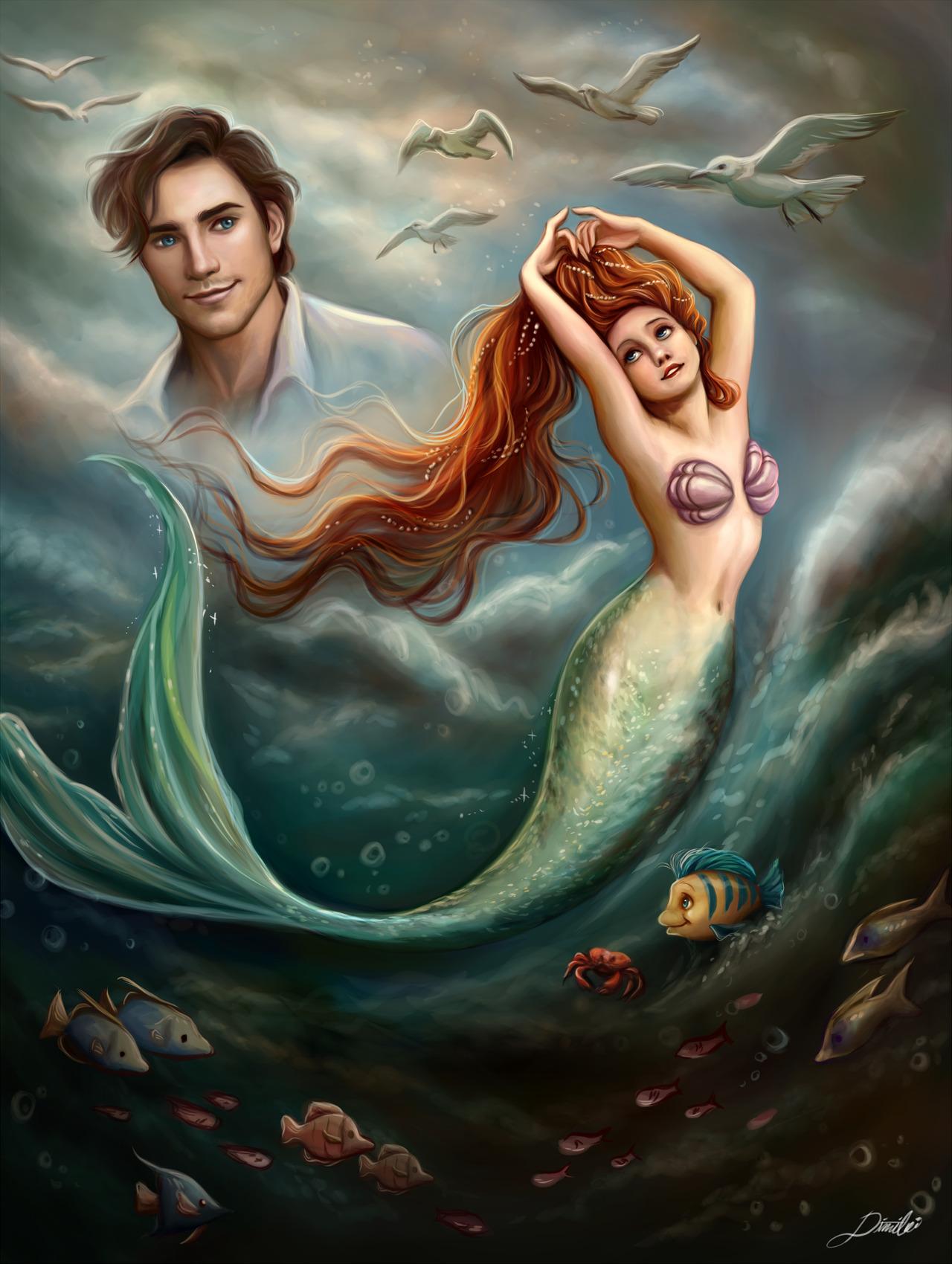 H2O: Mermaid Adventures | Soundeffects Wiki | Fandom