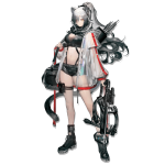 Preview Arknights