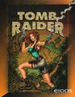 Preview Tomb Raider (1996)