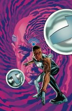 Preview Mister Terrific