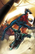 Preview Nightwing
