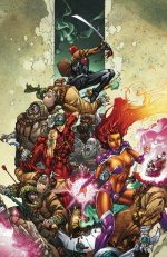Preview Red Hood And The Outlaws