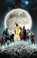 Preview Stormwatch