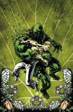 Preview Swamp Thing