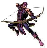 Preview Hawkeye