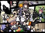 Preview The World Ends With You