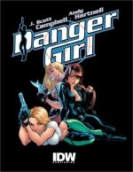 Preview Danger Girl