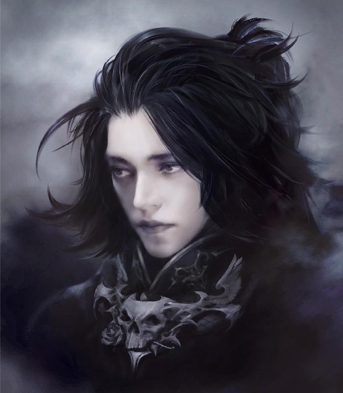 Вампиры картинки красивые мужчины