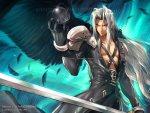 Preview Final Fantasy