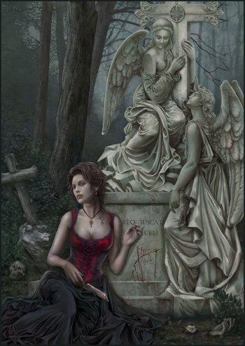 Gallery ID: 4072 Fantasy