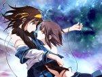 Preview The Melancholy Of Haruhi Suzumiya