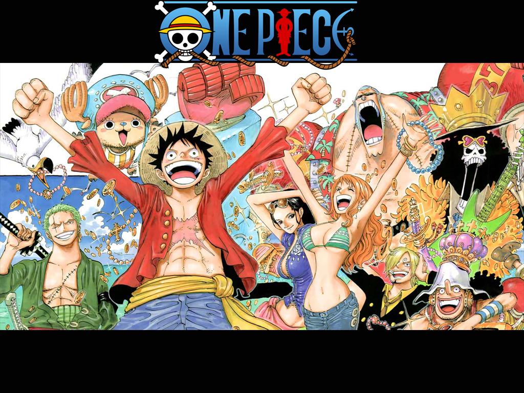 One Piece Art - ID: 18556 - Art Abyss