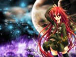 Preview Shakugan no Shana