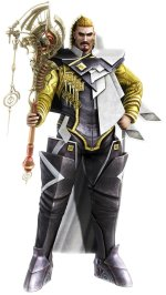Preview Lost Odyssey