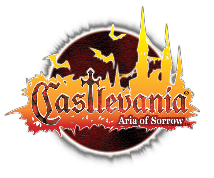 Next Art Prev Logo Castlevania AOS