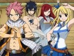 Preview Fairy Tail