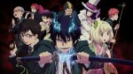 Preview Ao No Exorcist